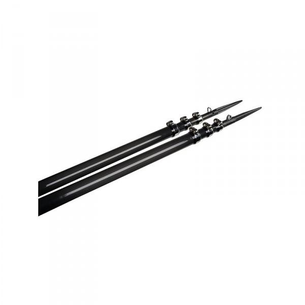 CE Smith Gen2 Carbon Fiber Outrigger Poles