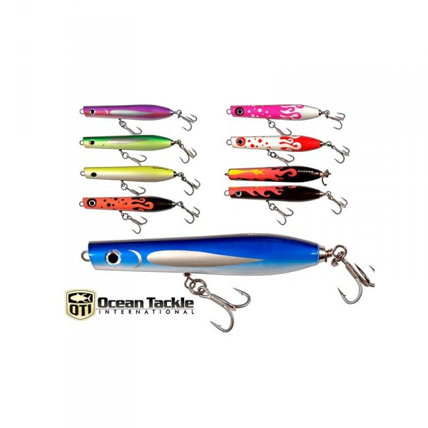 Ocean Tackle International Goanna Popper