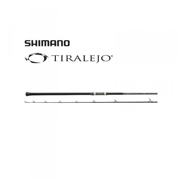 Shimano Tiralejo 2017 Conventional Rod