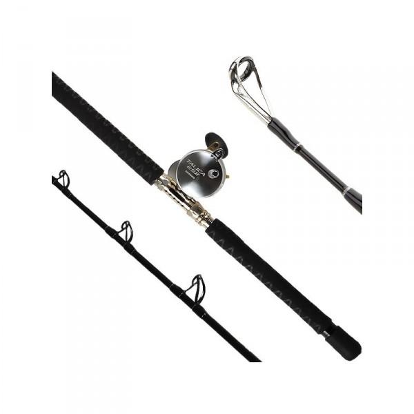 Shimano Terez Rail Rod/Talica Combos