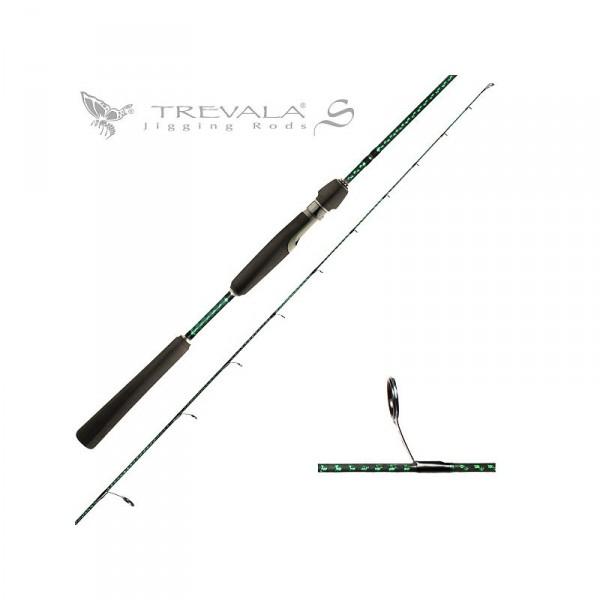 Shimano Trevala S Spinning Rods