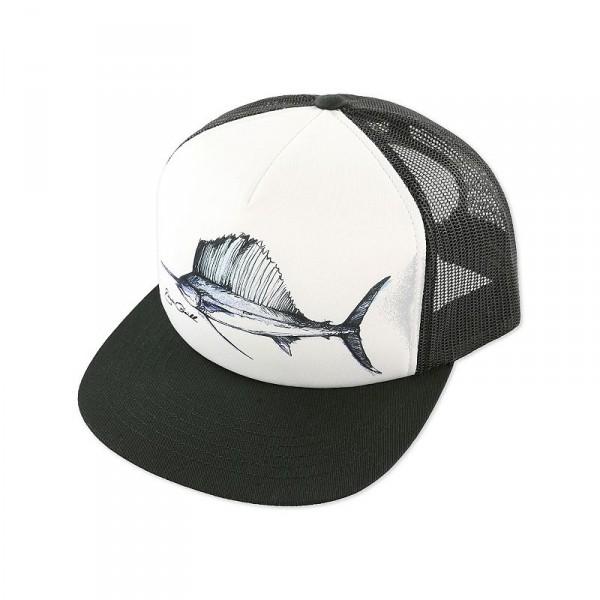 O'Neill Jack O'Neill Bigfish Trucker Hat