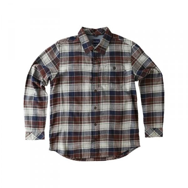 O'Neill Jack O'Neill Norcal Buttondown Long Sleeve Shirt