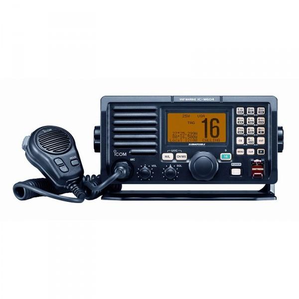 ICOM M604 Fixed Mount VHF Radio