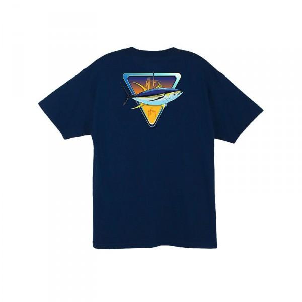 Guy Harvey Quick Exit T-Shirt