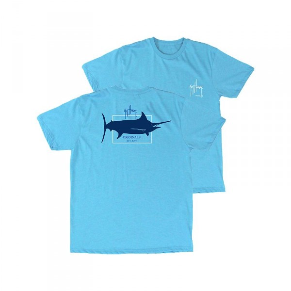 Guy Harvey GH Logo Youth T-Shirt