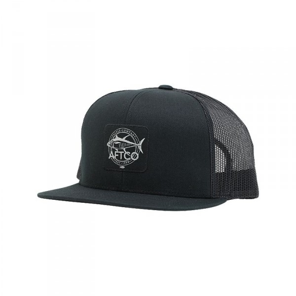 AFTCO Sickle Trucker Hat
