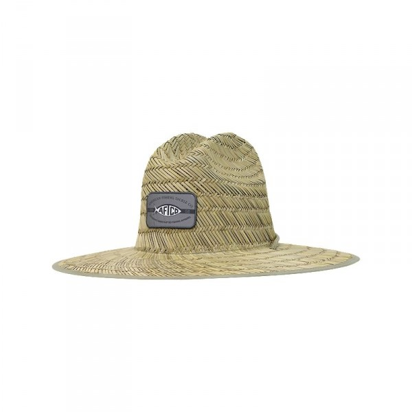 AFTCO Palapa Straw Hat