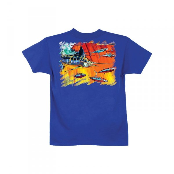 Guy Harvey Hydro Boys T-Shirt