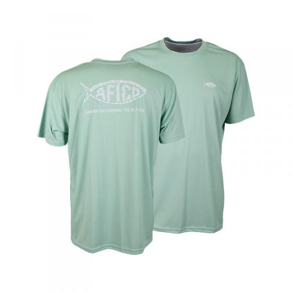 AFTCO Cipher Sun T-Shirt