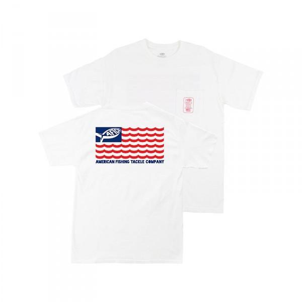 AFTCO Aflag T-Shirt