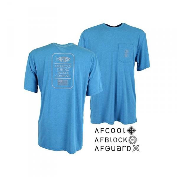AFTCO Haze Kottinu T-Shirt