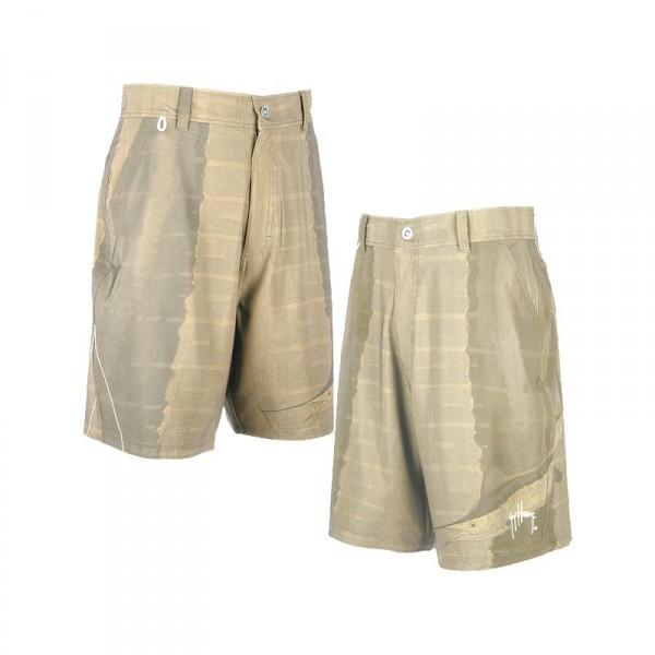 Guy Harvey Marlin Skin Hybrid Shorts