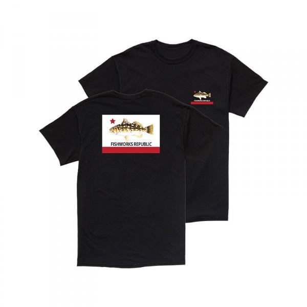 Fishworks Cali T-Shirt