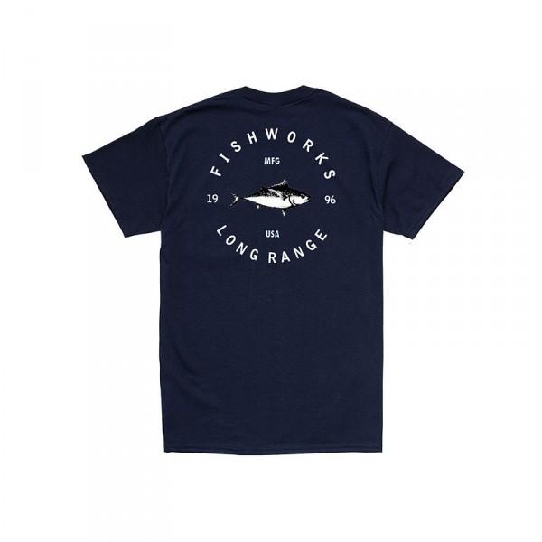 Fishworks Tuna Club T-Shirt