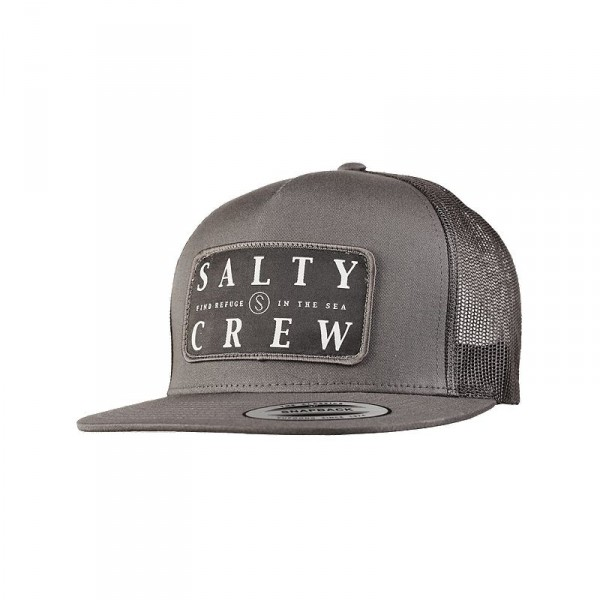 Salty Crew Upstream Trucker Hat