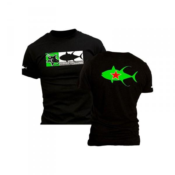 Marlinstar Korporate Tunastar 2.0 T-Shirt
