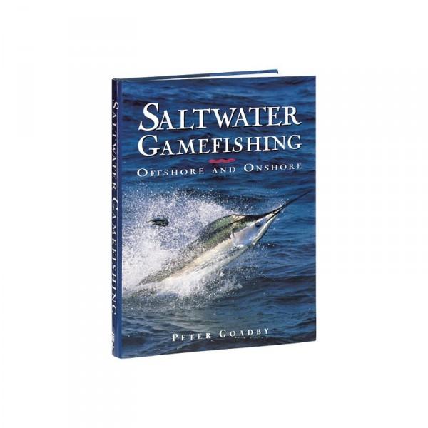 Saltwater Gamefishing