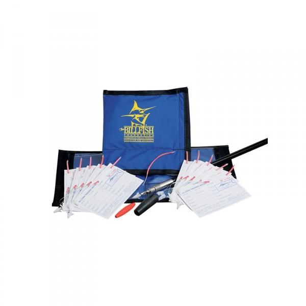Billfish Foundation Tag Kits