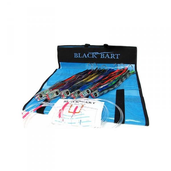Black Bart Blue Marlin Pack