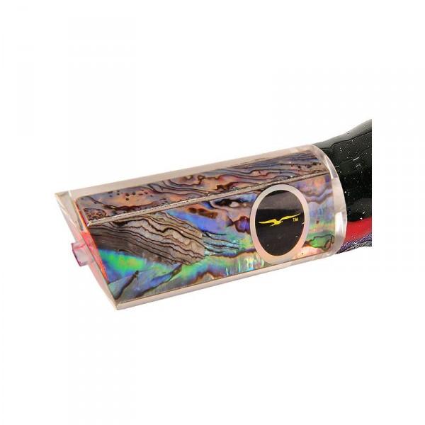 Black Bart Kona Classic Tube