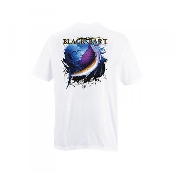 Black Bart Sailfish T-Shirt