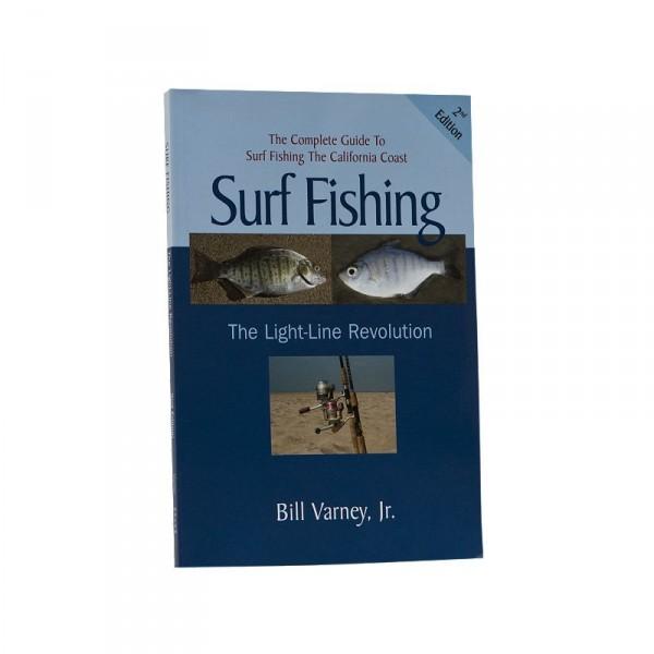 Surf Fishing: The Light Line Revolution