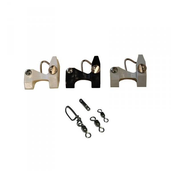Black's Release Clip Kits