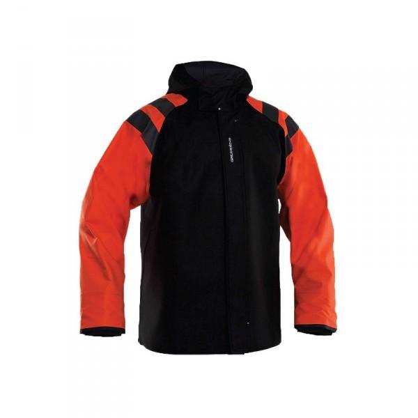 Grundens Balder 302 Hooded Jacket