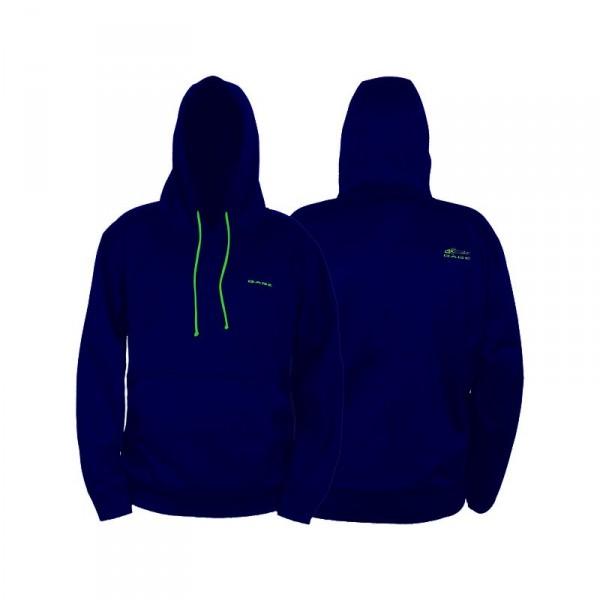 Grundens Gage Fogbow Poly Tech Hooded Sweatshirt