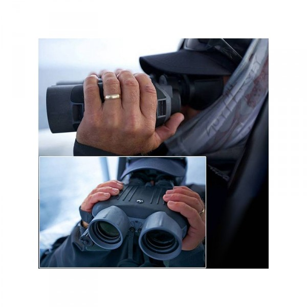 Fraser Optics Gyro-Stabilized Bylite Binoculars