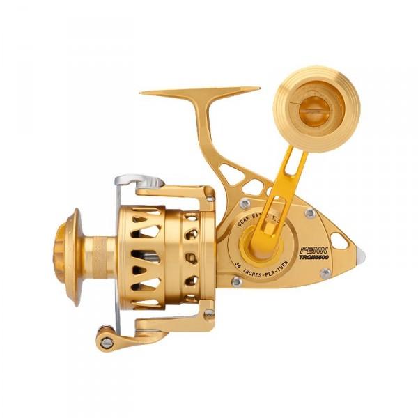 Penn Torque II Spinning Reels