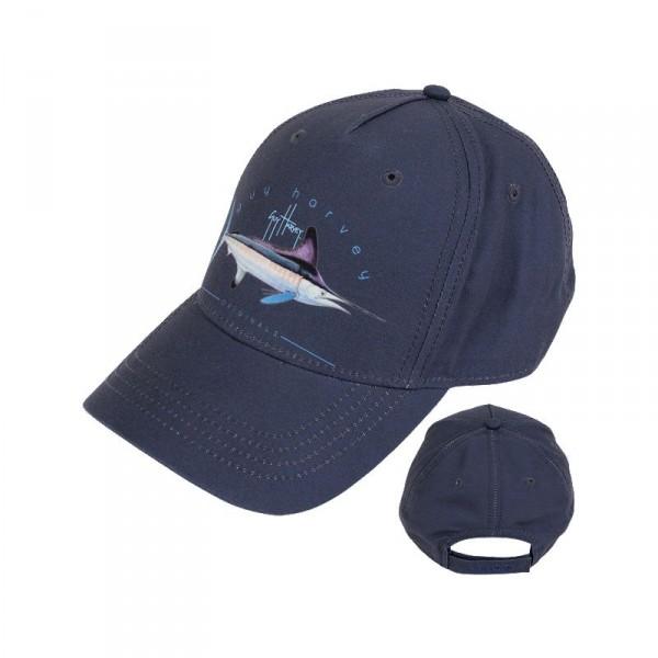 Guy Harvey Hatchet Hat