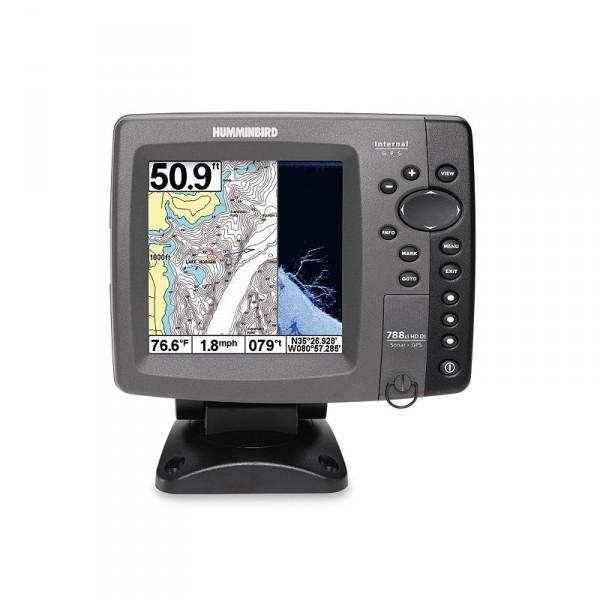 Humminbird 788ci HD DI Combo