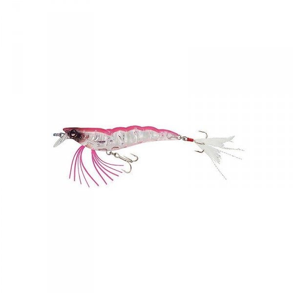 Yo-Zuri Crystal 3D Shrimp