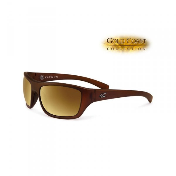 Kaenon Polarized Kanvas Sunglasses