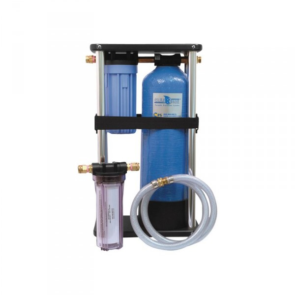 CleaRinse Portable Washdown Systems