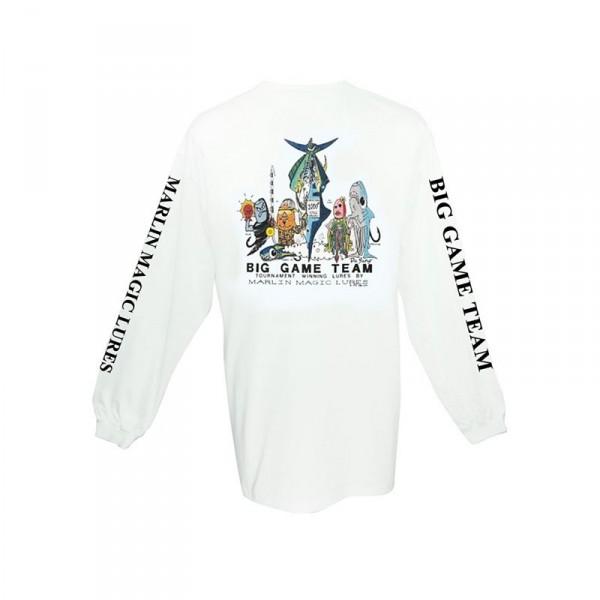 Marlin Magic Big Game Team Long Sleeve Shirt
