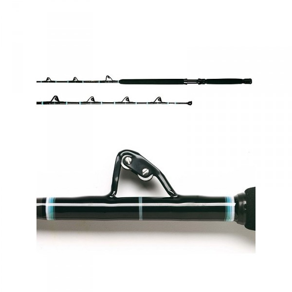 Calstar Grafighter Tuna Rods