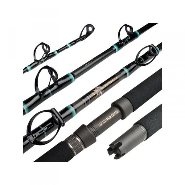 Calstar Grafighter Rail Rods