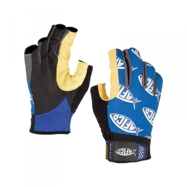 AFTCO Bluefever Short Pump LR Glove