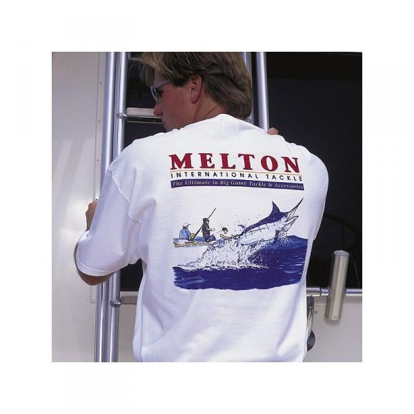 Melton International Tackle #1 T-Shirt