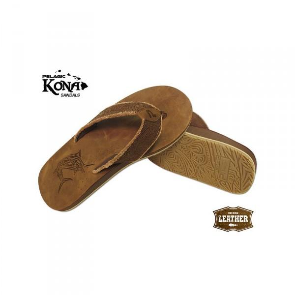Pelagic Kona Sandals