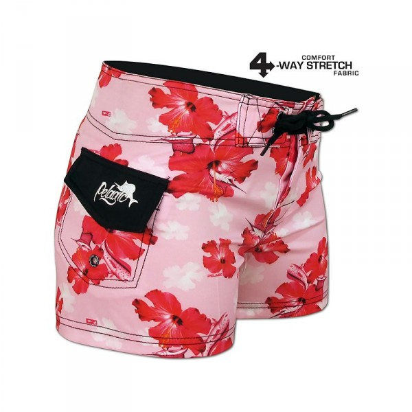 Pelagic Women's Tropic Shorts