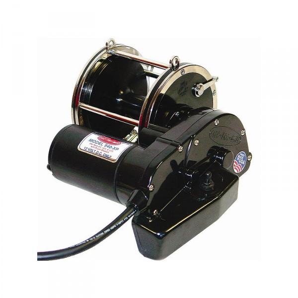 Elec-Tra-Mate XP Series Electric Reels