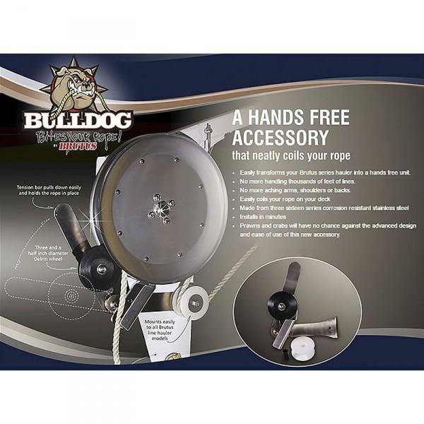 Ace Line Hauler Bulldog Hands Free Accessory