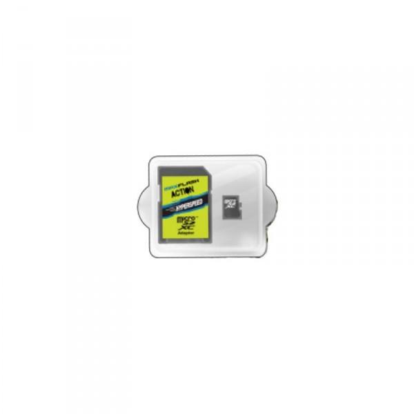 Hyper Speed Memory Card