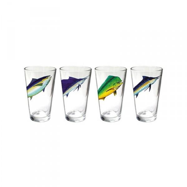 Offshore Pint Glasses