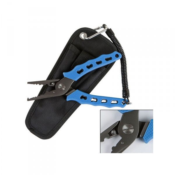 Melton G90 Jigging Pliers