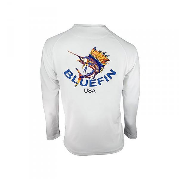 Bluefin Bluetex Sailfish Long Sleeve Shirt